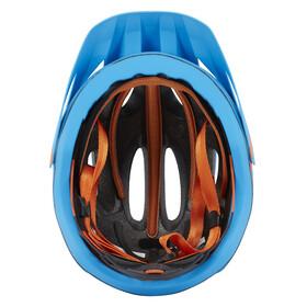 Cube Am Race Cykelhjälm blå